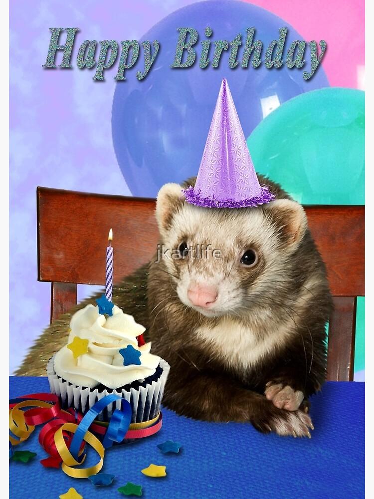Birthday ferret.jpg